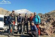 Trip Ararat Trekking Tour - comfort version