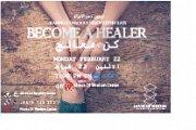 Become a healer  كن معالج   online or in center