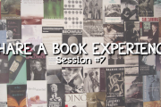 Share a book experience - Session #7