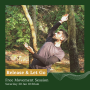 FREE Movement Session