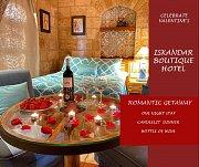 Valentine's Weekend with CHEEZ Hospitality