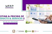 Costing and Pricing of Products and Services- Part 2