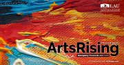 Artists Rise for the LAU Emergency Financial Aid Fund