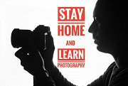 Online Interactive Basic Photography Course