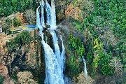 Kfarhelda Waterfall Hike with Wild Adventures