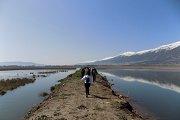 AMMIQ Wetland Hiking with DALE CORAZON - LEBANON EXPLORERS