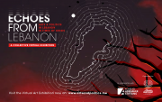 Echoes from Lebanon - A Collective Virtual Art Exhibition