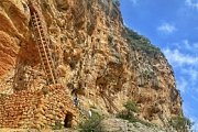 Hiking Historical Obeidat with Lebanese Explorers