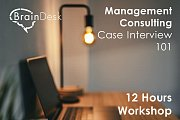 Management Consulting Case Interview