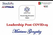 Free round table discussion on Leadership post covid-19