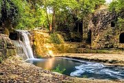 Hiking Mokhtara-Chouf (new trail) with Lebanese Explorers