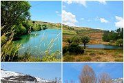 Chatine Lakes Hike wih Wild Adventures