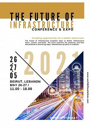 The Future of Infrastructure Conference & Expo