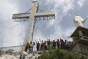 Jabal Moussa Hike with Vamos Todos