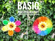 Basic Photography for Teenagers at Fapa Fine Art Academy