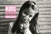 "Online Interactive ""Kids and Babies photography"" workshop"