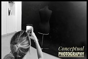 Conceptual Photography Face To Face Course at Fapa-Fine Art Academy
