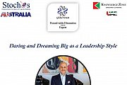Daring and Dreaming Big as a Leadership Style