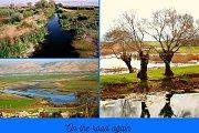 On the Road Again - West Bekaa
