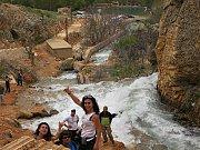 Hiking Trip to Yammouneh – Saydet Bechwat with Dale Corazon - Lebanese Explorer -