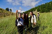 MA3ASER EL SHOUF Hike with DALE CORAZON and Tour - LEBANON EXPLORERS
