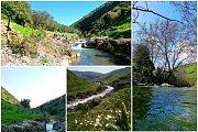 Hasbani River Hike with Wild Adventures