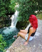 River & Waterfalls Hike - Moukhtara, Chouf | Lebanon by Nature
