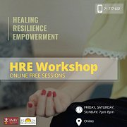 Free Stress Release Sessions