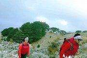 Hiking at JaJ