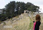Ehmej - Arz Jej  Hike with Dale Corazon - Lebanon Explorers