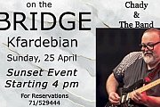 Chady & the Band on the Bridge