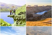 Shabrouh Lake Hike with Wild Adventures
