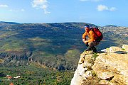 Hiking Khraibe - Baadarane with Wolves Clan