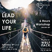 Lead Your Life Workshop