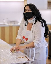Hands on Fresh Pasta Making Workshop