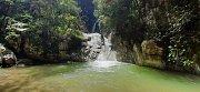 Yahchouch Hike & Swim with Dale Corazon -  Lebanon Explorers