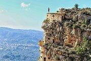 Tour & Hike Hardine Monasteries Village, Mercury Romain Temple & Mar Challita Valley with Lebanon by Nature
