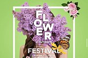 Flower & Outdoor Festival at Spinneys