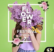 Flower & Outdoor Festival at Spinneys