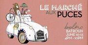 Le Marché aux Puces at Bolero