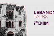 Beyond Crisis - Lebanon Talks 2nd Edition