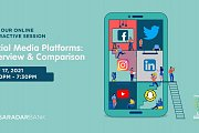 Social Media Platforms: Overview & Comparison - Free Online Session