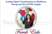 Leading Digital Transformation in Healthcare During and Post COVID: Insights