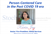 Person-Centered Care in the Post COVID 19 era