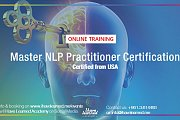Master NLP Practitioner Certification from USA - IHL Academy