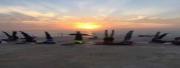 Sunset Hatha Yoga with Serene