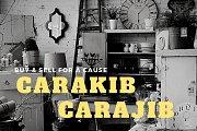 CaraKib CaraJib Yard Sale