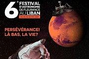 6eme Festival D'Astronomie de Fluenrance au Liban
