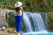 Jehlieh River and Waterfall Hike (New Trail) with Lebanon by Nature