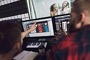 DJ Workshop at Hamra